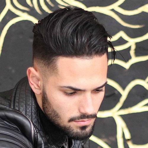 Moda Cabellos Cortes de pelo corto para hombres 2017