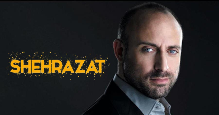 Sinopsis Film Shehrazat ANTV Episode 1-100