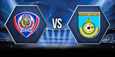 Prediksi Skor Arema VS Gresik United 27 Mei 2016 TSC