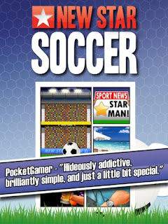 New Star Soccer Apk v4.09 Mod Unlimited Money Terbaru