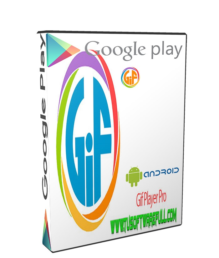 Gif Player Pro v3.3.3.2 poster box cover