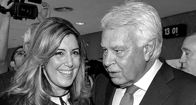 La crisis del PSOE: la restauración avanza, la ruptura también