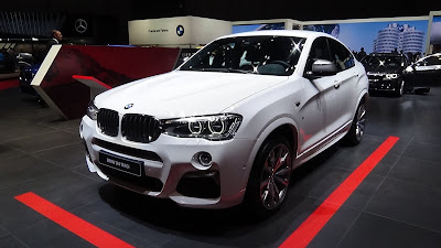 BMW X4 2018 Review, Specs, Price