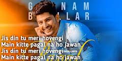 Pagal Lyrics - Gurnam Bhullar