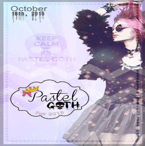 PastelGoth