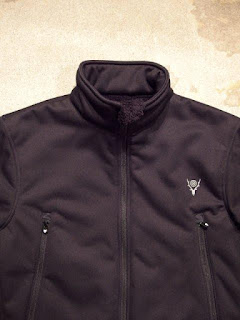 "South2 West8 ""Outing Jacket - Polartec/Hi Loft Velour"""