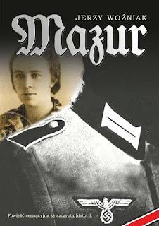 """Jerzy Woźniak """"Mazur"""""""