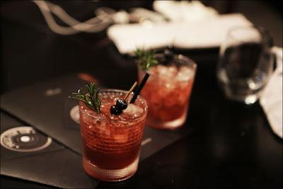 Los cócteles de Brockmans Gin
