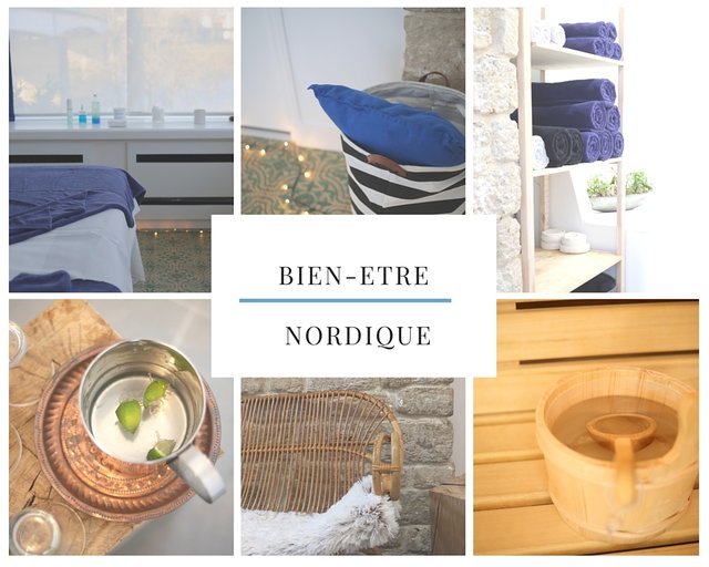 Spa Nordique Paris