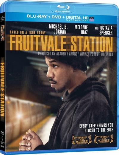 Fruitvale Station 1080p HD Latino Dual