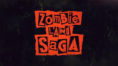 Ver Zombieland Saga Online