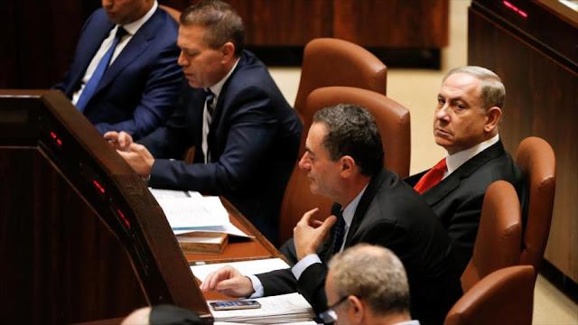 """Israel vota """"legalizar"""" avanzadas israelíes en Cisjordania"""