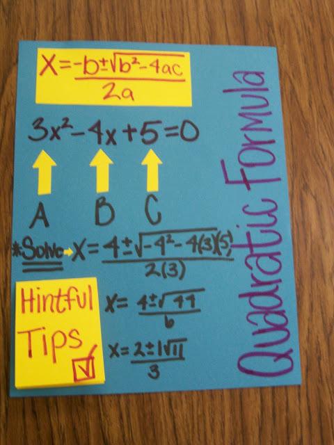 Math = Love: May 2013