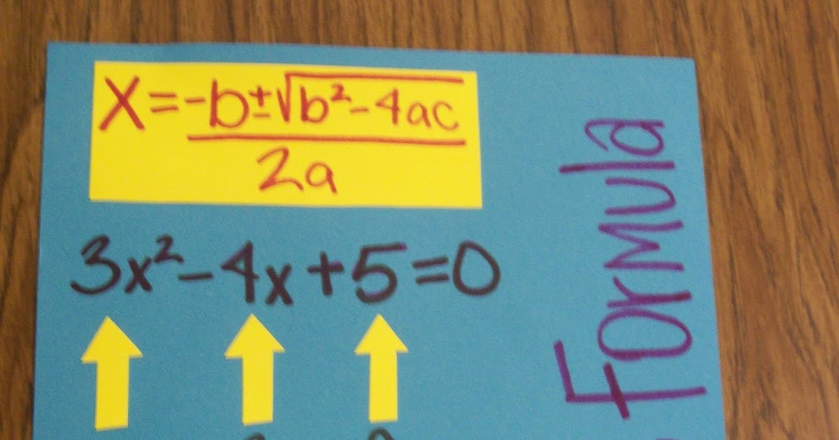 Math = Love: Algebra 2 Foldables Made By My Students