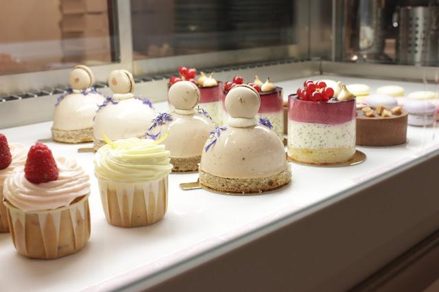 Cupcakes, Cupcake, Macarons, Cakepops, Zucker, Hamburg, St. Pauli