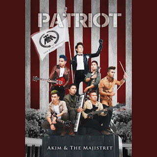 Akim & The Majistret - Mewangi MP3