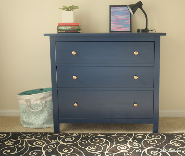 ikea hemnes dresser hack hip hip home. Black Bedroom Furniture Sets. Home Design Ideas