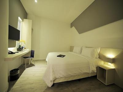 Cheap Hotel: Ozone Hotel Pantai Indah Kapuk