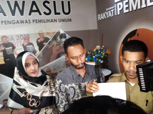 Selain Ke Bawaslu, Pendukung Prabowo Juga Laporkan Bupati Boyolali Ke Bareskrim