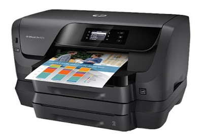 HP OfficeJet Pro 8216 Printer Review - Free Download Driver