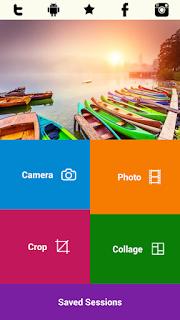 Colour Splash Effect Pro APK Terbaru 2016