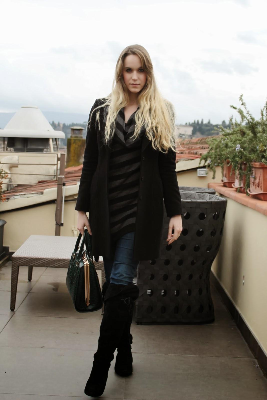 Bella Pummarola: At the Top of the City