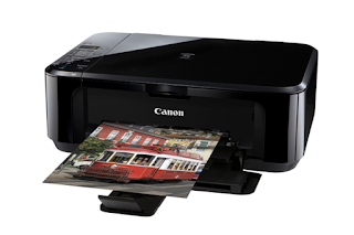 Canon PIXMA MG3200 Printer Setup and Driver Download