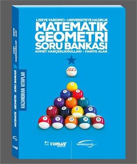 Tümay TYT-AYT Matematik Soru Bankası PDF indir