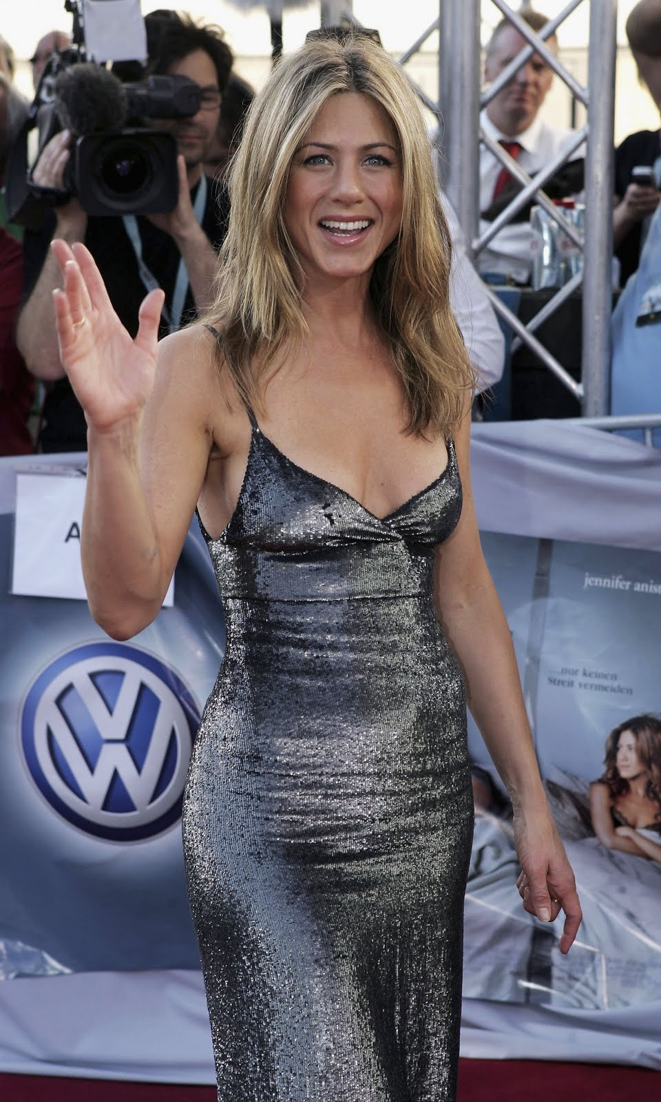 Jennifer Aniston special pictures (5) | Film Actresses Jennifer Aniston