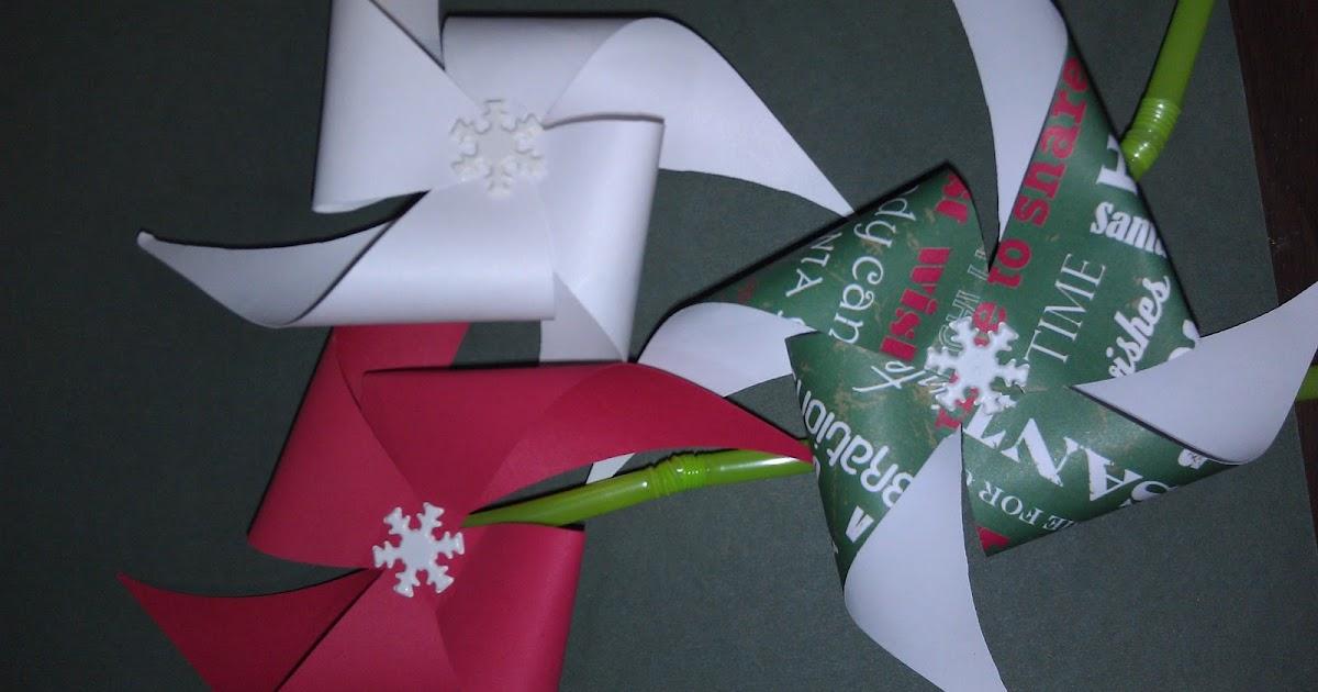 Free Cricut Craft Room: Craft Room Cuts: Pinwheels!!! FREE Cut File