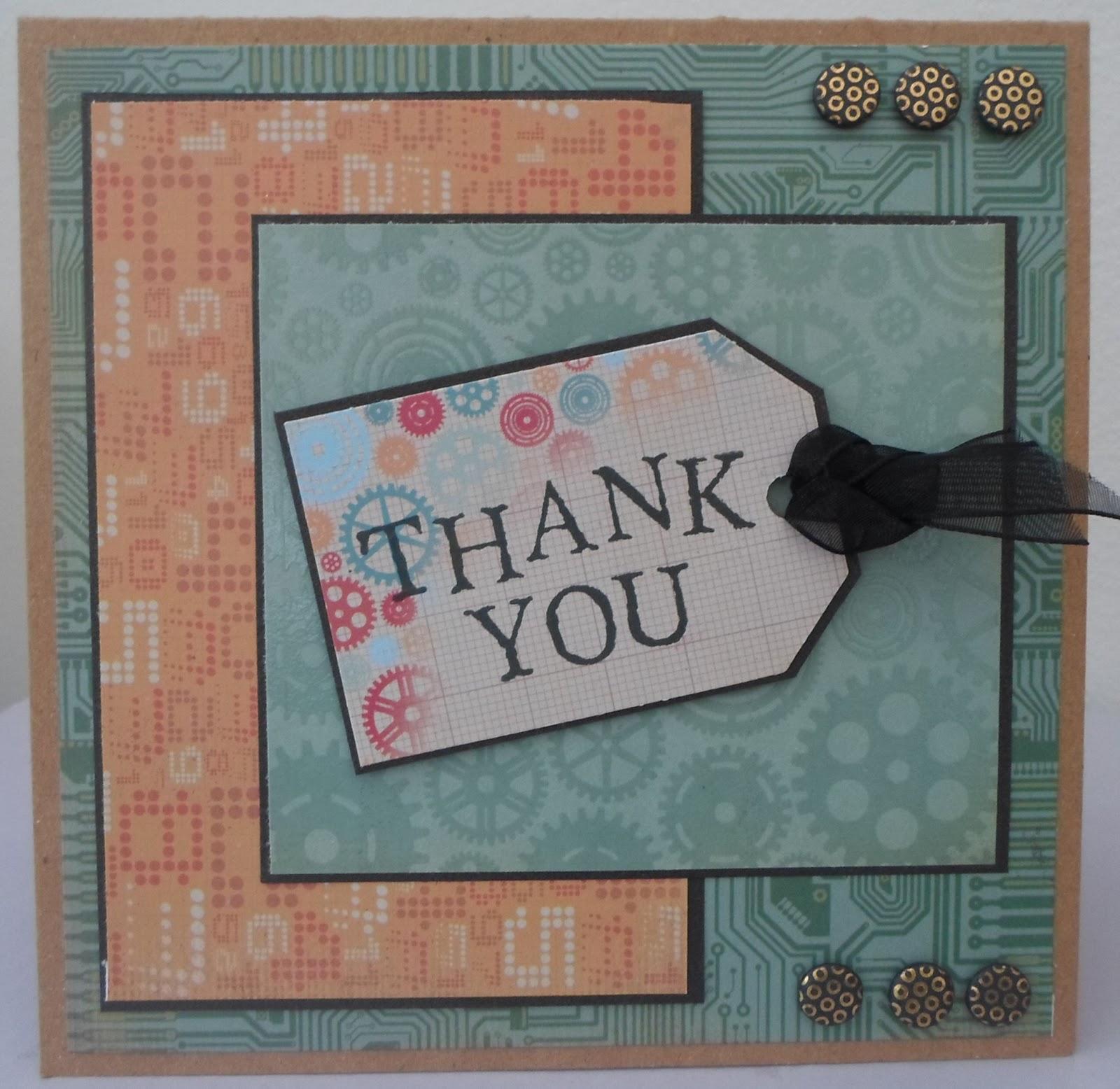 handmademaureen  a blog teacher thank you cards