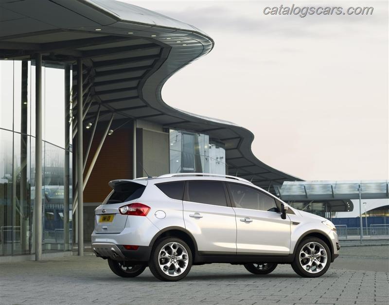 صور سيارة فورد كوجا Titanium S 2012 - اجمل خلفيات صور عربية فورد كوجا Titanium S 2012 - Ford Kuga Titanium S Photos Ford-Kuga-Titanium-S-2012-04.jpg