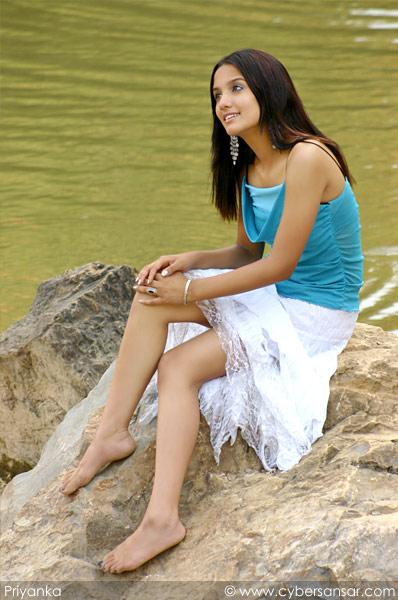 Nepals First Girl Friendship Magazine Nepali Sexy Model -4886