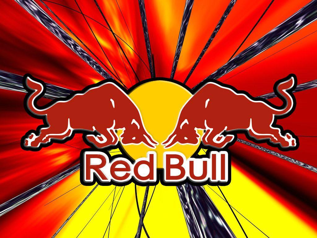 History of All Logos: All Red Bull Logos