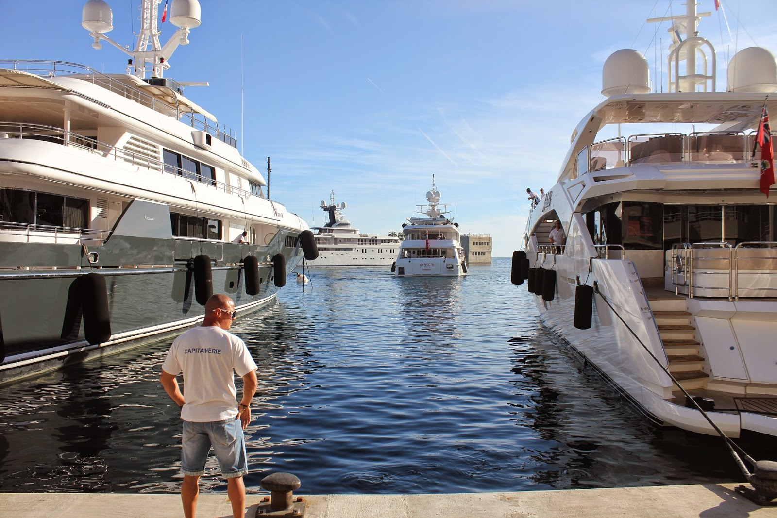 SuperSailYachts Monaco Yacht Show The House Of Fine