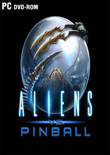 Download Pinball FX2 Aliens vs Pinball PC Free