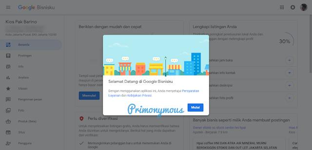 Cara Menambahkan Lokasi Bisnis di Maps dengan Google Bisnis