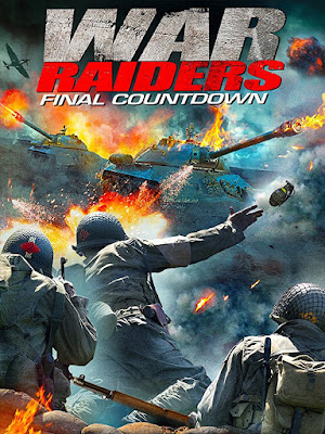 War Raiders 2018 Custom HD Sub