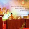 Pj Sekda Kota Makassar, Buka Sosialisasi E- Planning dan E-Budgeting Bappeda