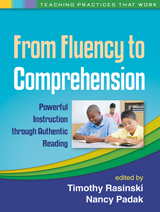 Book About Teaching Reading Fluency