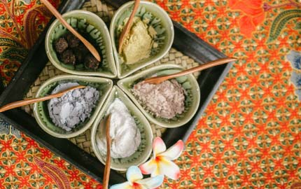 Ipoh Bali Hotel spa