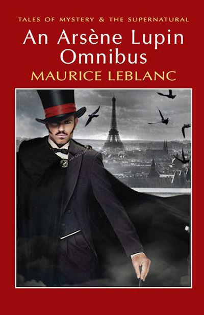 Arsen Lupin