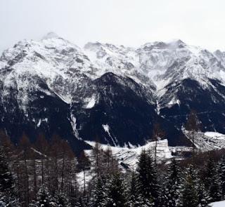 Empezando con el esquí de travesía