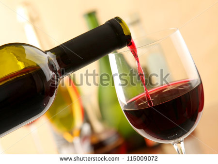 Henrymz S Blog Health 5 Reasons To Drink Red Wine Before Bed