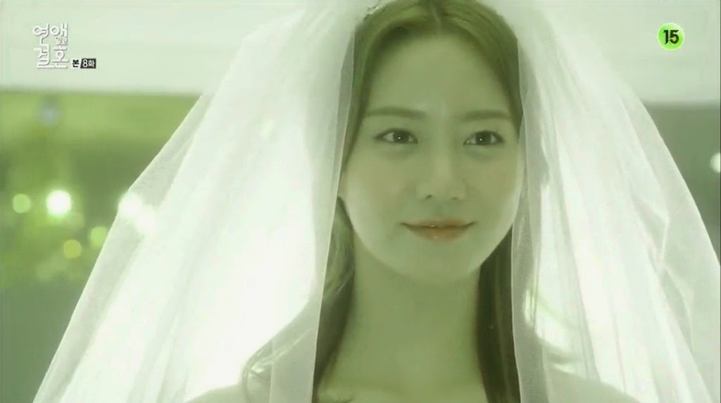 Sinopsis married without dating ep 14