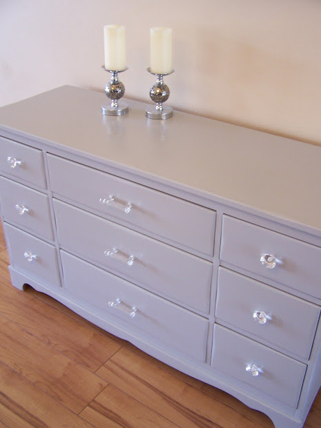 Sl Design Grey Dresser