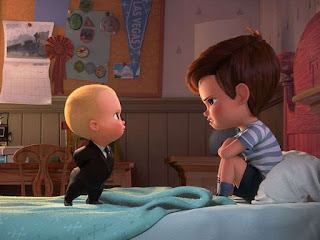 fakta film the boss baby