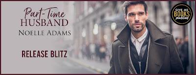 Part-Time Husband release blitz banner
