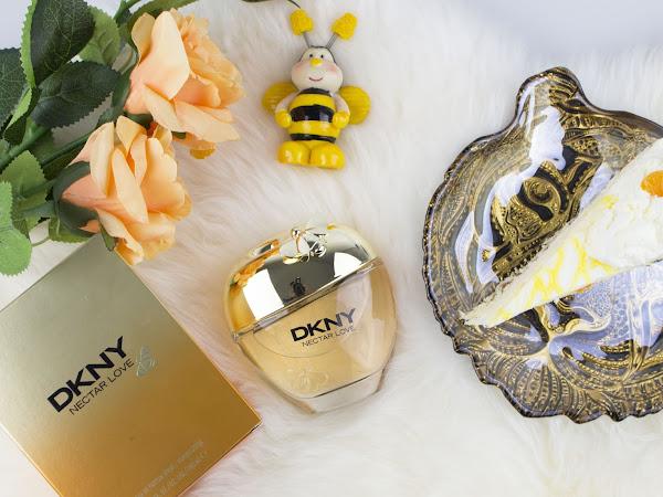 DKNY // NECTAR LOVE EAU DE PARFUM