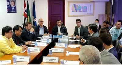 Ramal ferroviário Santos-Cajati  deverá ser devolvido ao Governo Federal